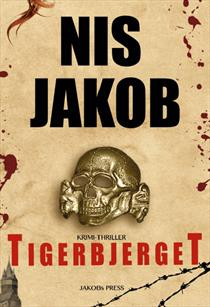 Tigerbjerget Book Cover