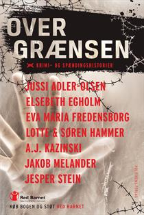 Over grænsen Book Cover