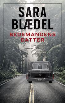 Bedemandens Datter Book Cover