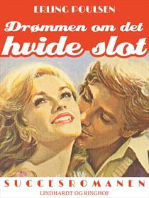 Drømmen om det hvide slot Book Cover