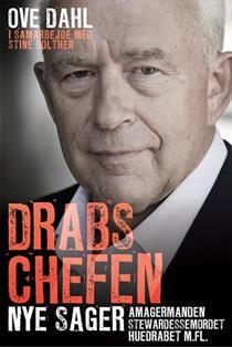Drabschefen - nye sager Book Cover