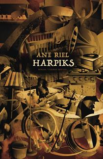Harpiks Book Cover