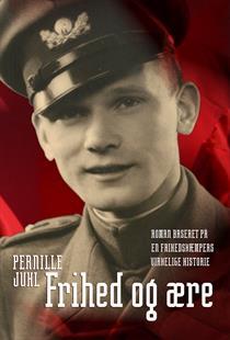Frihed og ære Book Cover