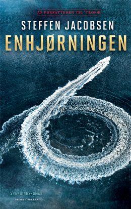 Enhjørningen Book Cover