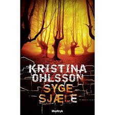 Syge Sjæle Book Cover
