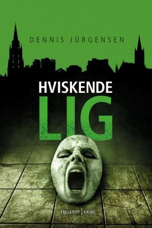 Hviskende Lig Book Cover