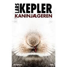 Kaninjægeren Book Cover