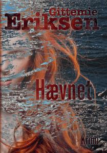 Hævnet Book Cover