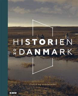 Historien om Danmark Book Cover