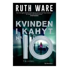 Kvinden i kahyt nr. 10 Book Cover