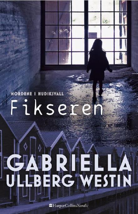 Fikseren Book Cover