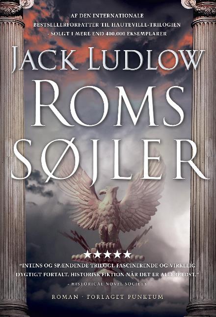 Roms søjler Book Cover