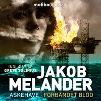 Askehave - Forbandet blod