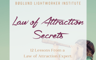12 Lessons From a Law of Attraction Expert.