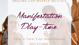 How to Turn Your Manifestation Into a Game.