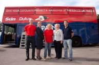 Dulux Challenge August 2009 - 23