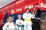 Dulux Challenge August 2009 - 27
