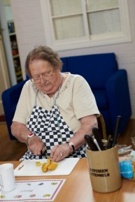 Cook and Eat for Older People August 2009- 18