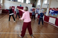 Fitness for the Over 50s - 002