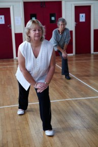 Fitness for the Over 50s - 004