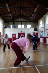Fitness for the Over 50s - 005