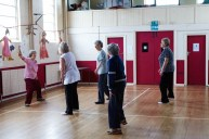 Fitness for the Over 50s - 011