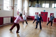 Fitness for the Over 50s - 018