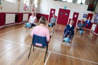Fitness for the Over 50s - 030