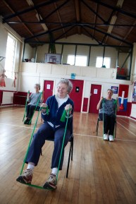 Fitness for the Over 50s - 047
