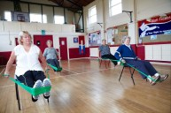 Fitness for the Over 50s - 050
