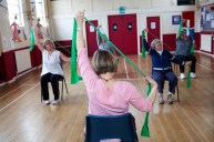 Fitness for the Over 50s - 062