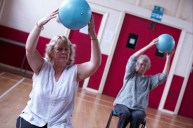 Fitness for the Over 50s - 068