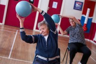 Fitness for the Over 50s - 069