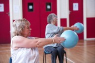 Fitness for the Over 50s - 071