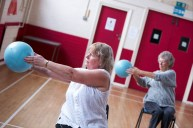 Fitness for the Over 50s - 074