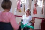Fitness for the Over 50s - 094