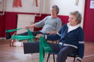 Fitness for the Over 50s - 100