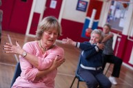 Fitness for the Over 50s - 105