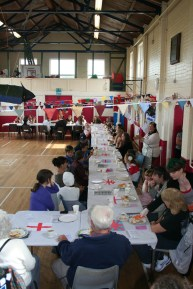 Intergenerational Street Party_35