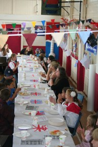 Intergenerational Street Party_37