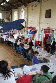 Intergenerational Street Party_38