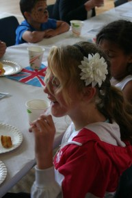 Intergenerational Street Party_49