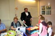 High Sheriff Visit Oct 14_21