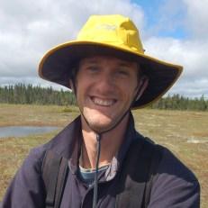 Dr Matt Amesbury, University of Exeter