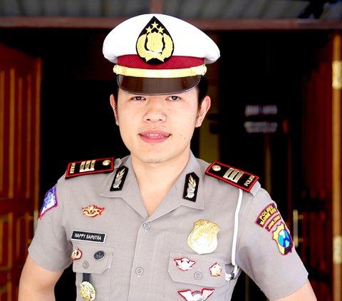 Polisi Pertama Berdarah Tionghoa » Bogor Today