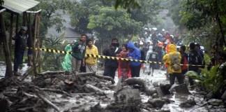 BPBD Mencatat Sepanjang September 2021, 101 Bencana Terjang Kabupaten Bogor