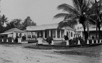 3 Hotel Ternama di Kota Bogor