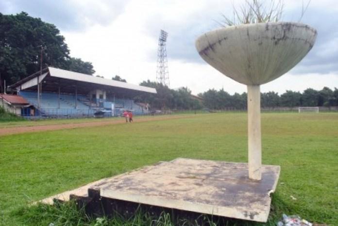 Mengenal Stadion Pajajaran Tempo Dulu yang Terkenal Sebagai Lapangan Pacuan Kuda