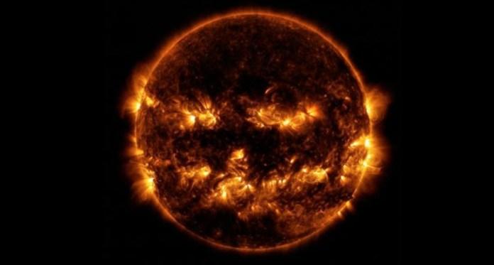 Sebuah Fenomena Badai Matahari Diperkirakan Hantam Bumi