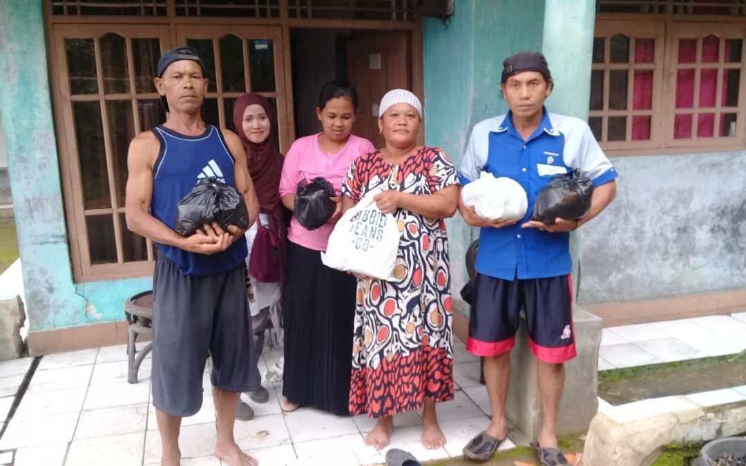 Pelajaran dari Pencegahan Banjir di Kawasan Tempat Tinggal Kak Lulu